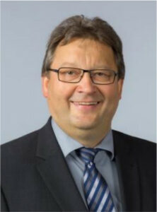 Diakon Konrad Niederländer